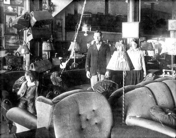 Ackerman's Furniture Workshop - Littleton, CO
